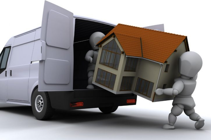 The different types of moving services