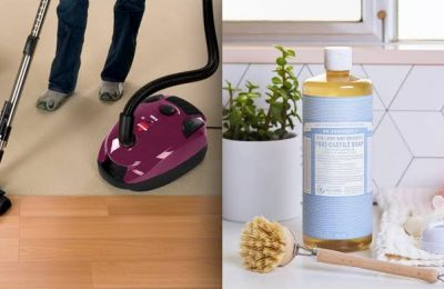 How to Find Time to Clean your Home