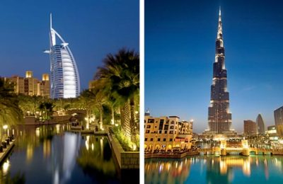 Amazing things to know about Burj Al Khalifa