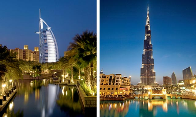 Amazing things to know about Burj Al Khalifa