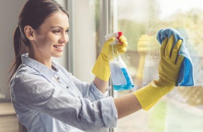 Things to consider before hiring maid services