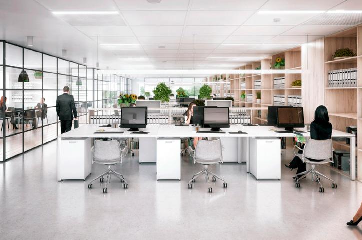 Create a good office environment with these tips